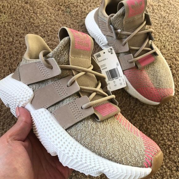 adidas Shoes   Adidas Prophere J Nwt